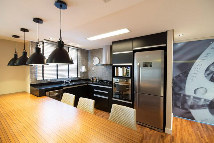 Reformas residenciais | Braido Ceceli